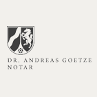 Logo Notariat Andreas Goetze